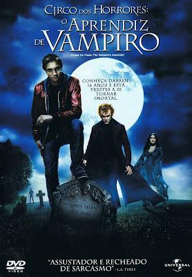 Circo+dos+Horrores+ +O+Aprendiz+de+Vampiro Download Circo dos Horrores: O Aprendiz de Vampiro   DVDRip Dual Áudio Download Filmes Grátis