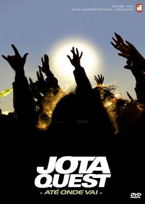 Jota+Quest+ +At%C3%A9+Onde+Vai Download Jota Quest   Até Onde Vai   DVDRip Download Filmes Grátis
