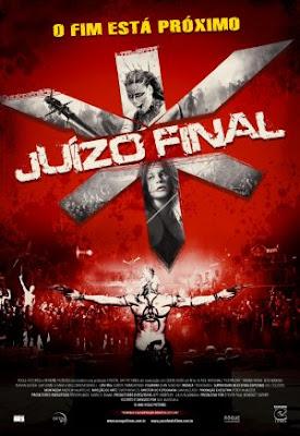 Juízo Final - DVDRip Dual Áudio