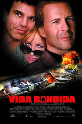 Vida Bandida - DVDRip Dublado