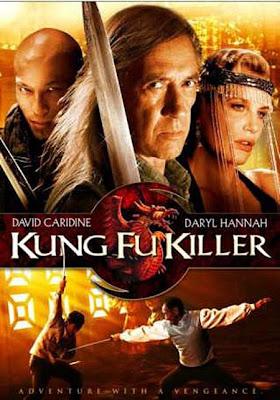Kung Fu Killer - DVDRip Dual Áudio