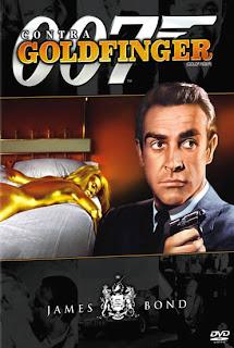 Baixar Torrent 007 Contra Goldfinger Download Grátis