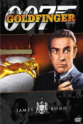 007 Contra Goldfinger - DVDRip Dual Áudio