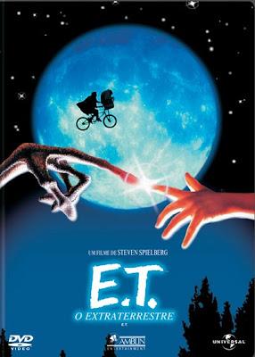 E.T.+ +O+Extraterrestre Download E.T.   O Extraterrestre   DVDRip Dual Áudio Download Filmes Grátis