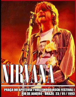 Nirvana+ +Live+At+Hollywood+Rock+Festival Download Nirvana   Live At Hollywood Rock Festival   DVDRip Download Filmes Grátis