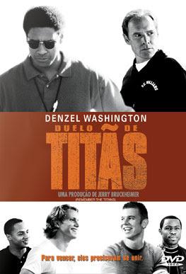 Duelo de Titãs - DVDRip Dual Áudio