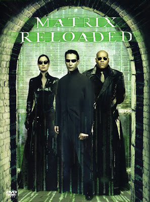 Matrix Reloaded - DVDRip Dual Áudio