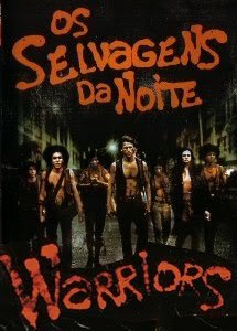 Warriors+ +Os+Selvagens+da+Noite Download Warriors: Os Selvagens da Noite   DVDRip Dublado Download Filmes Grátis