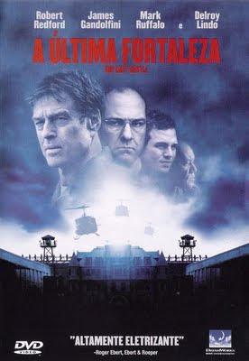 A Última Fortaleza - DVDRip Dublado
