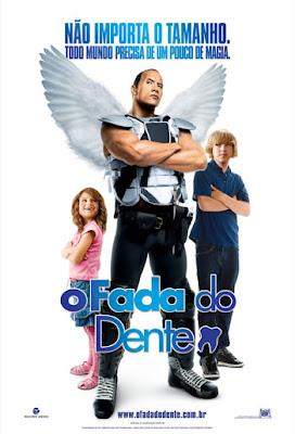 O+Fada+do+Dente Download O Fada do Dente   DVDRip Dual Áudio Download Filmes Grátis