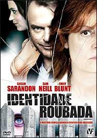 Identidade Roubada - DVDRip Dublado