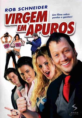 Virgem em Apuros - DVDRip Dublado