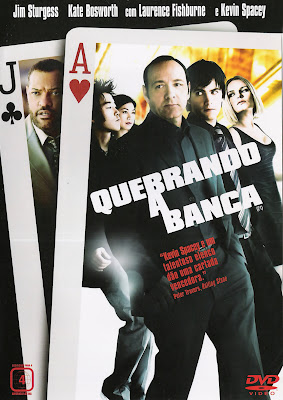 Quebrando+a+Banca Download Quebrando a Banca   DVDRip Dublado Download Filmes Grátis