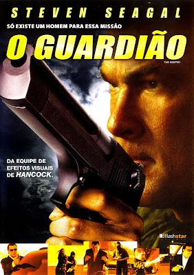 O Guardião - DVDRip Dual Áudio