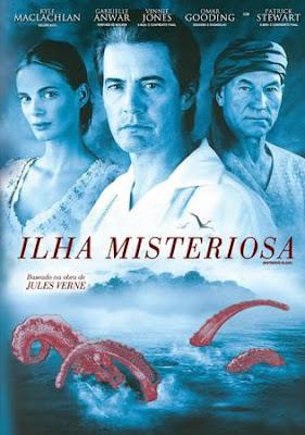 Ilha+Misteriosa Download Ilha Misteriosa   DVDRip Dual Áudio Download Filmes Grátis