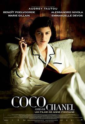Coco Antes de Chanel - DVDRip Dual Áudio