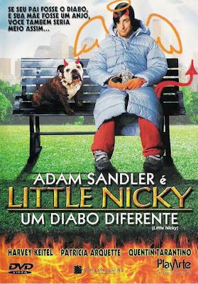 Little+Nicky+ +Um+Diabo+Diferente Download Little Nicky: Um Diabo Diferente   Dublado (RMVB) Download Filmes Grátis