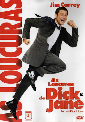 As Loucuras de Dick e Jane - DVDRip Dual Áudio