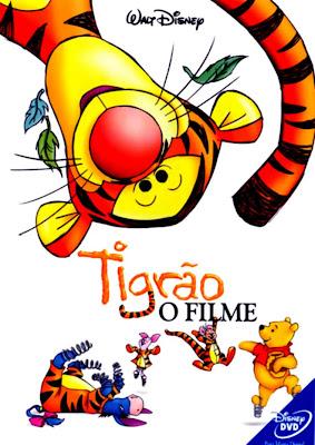 Tigrão: O Filme - DVDRip Dublado