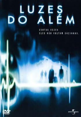 Luzes do Além - DVDRip Dublado
