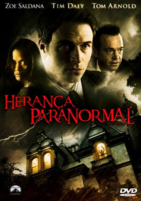 Heran%C3%A7a+Paranormal Download Herança Paranormal   DVDRip Dual Áudio Download Filmes Grátis
