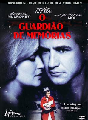 O Guardião de Memórias - DVDRip Dual Áudio