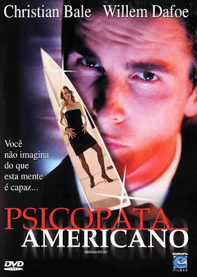 Psicopata Americano - DVDRip Dublado