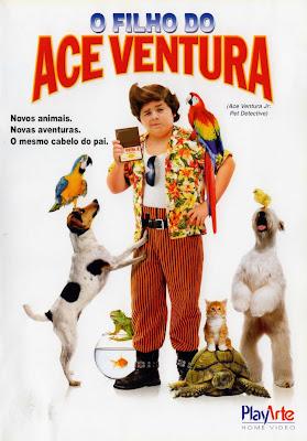 O+Filho+do+Ace+Ventura Download O Filho do Ace Ventura   DVDRip Dual Áudio Download Filmes Grátis
