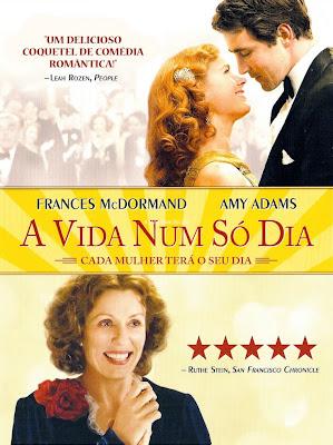 A Vida Num Só Dia - DVDRip Dublado