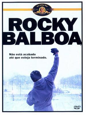 Rocky Balboa - DVDRip Dual Áudio