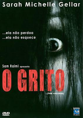 O+Grito Download O Grito   DVDRip Dublado (RMVB) Download Filmes Grátis