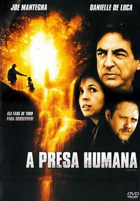 A Presa Humana - DVDRip Dublado