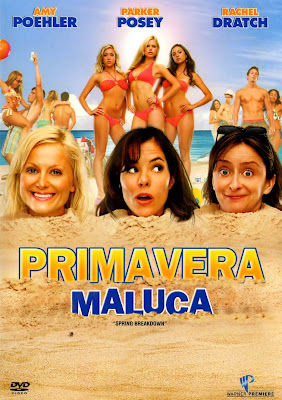 Primavera Maluca - DVDRip Dual Áudio
