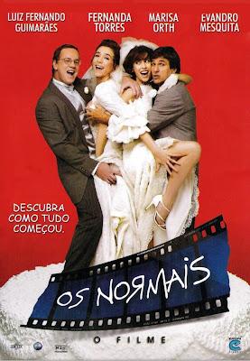 Os+Normais+ +O+Filme Download Os Normais: O Filme   DVDRip Nacional Download Filmes Grátis