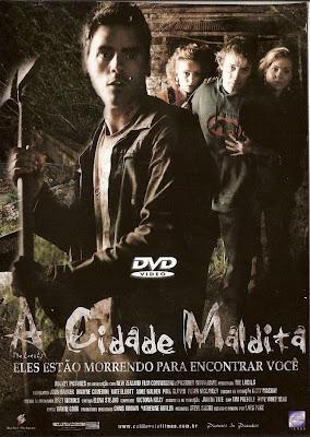 A+Cidade+Maldita Download A Cidade Maldita   DVDRip Dublado Download Filmes Grátis
