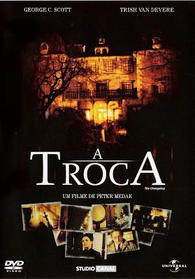A+Troca Download A Troca   DVDRip Dublado Download Filmes Grátis