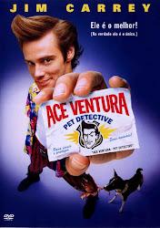Download Ace Ventura : Um Detetive Diferente Dublado Grátis