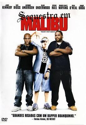 Sequestro em Malibu - DVDRip Dublado