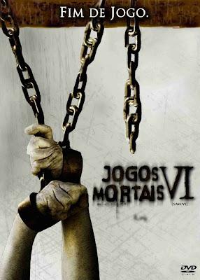 Jogos+Mortais+6 Download Jogos Mortais 6   DVDRip Dual Áudio Download Filmes Grátis