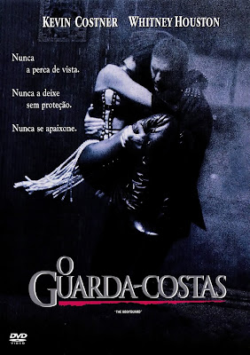 O Guarda-Costas - DVDRip Dual Áudio
