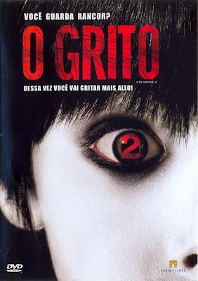 O+Grito+2 Download O Grito 2   DVDRip Dublado Download Filmes Grátis