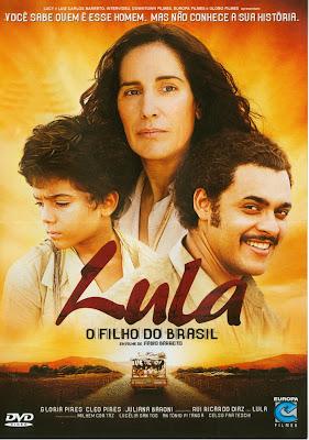 Lula+ +O+Filho+do+Brasil Download Lula: O Filho do Brasil   DVDRip Nacional Download Filmes Grátis