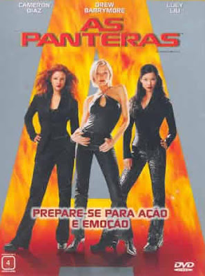 As+Panteras Download As Panteras   DVDRip Dublado Download Filmes Grátis