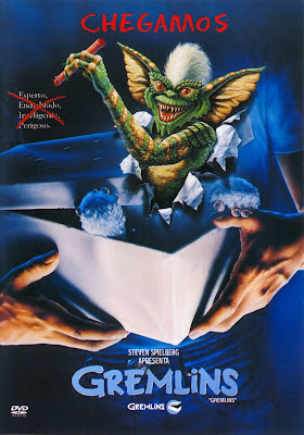 Gremlins Download Gremlins   DVDRip Dual Áudio Download Filmes Grátis