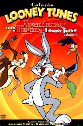 Aventuras Com A Turma Do Looney Tunes : Volume 1