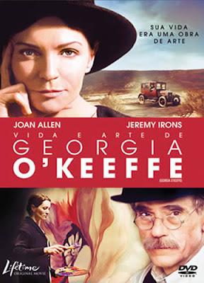 Vida+e+Arte+de+Georgia+O%27+Keeffe Download Vida e Arte de Georgia O Keeffe   DVDRip Dual Áudio Download Filmes Grátis
