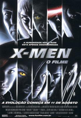 X Men+ +O+Filme Download X Men: O Filme   DVDRip Dual Áudio Download Filmes Grátis