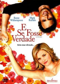 E Se Fosse Verdade - DVDRip Dublado