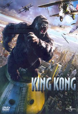 King+Kong Download King Kong   DVDRip Dual Áudio Download Filmes Grátis