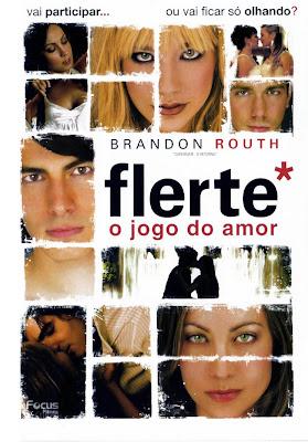 Flerte+ +O+Jogo+do+Amor Download Flerte: O Jogo do Amor   DVDRip Dual Áudio Download Filmes Grátis